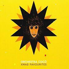Orchestra Coco - Xmas Favourites [CD]