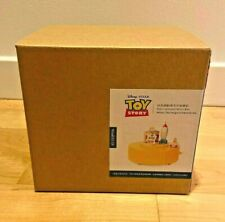 Rare Limited Edition Toy Story 3 Buzz Lightyear Music Box