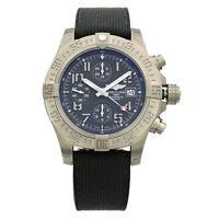 Breitling Avenger Bandit Titanium Gray Dial Mens Watch E1338310/M536-253S