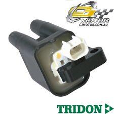 TRIDON IGNITION COIL FOR Mitsubishi Pajero NL-NM 08/97-11/02,V6,3.5L 6G74