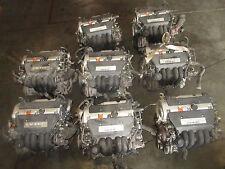 Acura RSX Honda Civic JDM K20A DOHC i-Vtec Engine ONLY Motor iVtec K20 EP3 2002