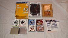 Console Nintendo 64 DD brand new + 7 games!!