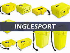 Inglesport Box - Hard Waterproof Dive Case, iPhone, Camera, GPS, Sailing, Kayak