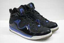 Air Jordan Flight TR'97 Black/Royal Blue-White Basketball Sneakers Shoes Sz 13