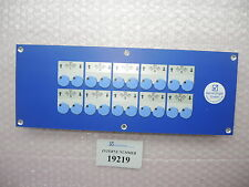Key Pad B&R 2005, 5E9000.04 for Battenfeld injection molding machine