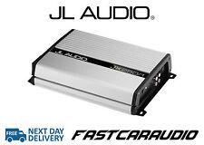 JL AUDIO JX250.1 MONOBLOCK CLASS A/B SUBWOOFER AMPLIFIER