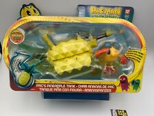 RARE BANDAI Pac-man and the Ghostly Adventures PINEAPPLE TANK
