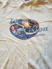 Vintage Flexvision Summer Tour 1999 Large Free Shipping