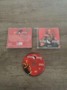 Lo Wang is: Shadow Warrior, Macsoft, MAC CD-ROM