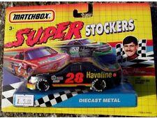 Matchbox Diecast NASCAR Racecars
