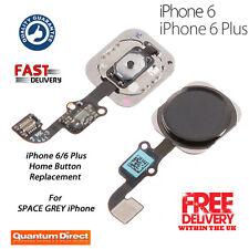 Componenti nero pulsanti Per iPhone 6 Plus per cellulari