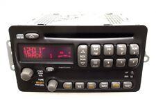 GM Pontiac GRAND AM SUNFIRE OEM FACTORY DELCO Radio CD PLAYER 09394342 AM FM