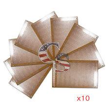 10pcs 9 x 15 cm DIY Prototype Matrix Paper PCB Universal Board prototyping kit