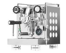 Rocket Appartamento «Weiss» 2-Kreissystem Espressomaschine - NewYorkCoffe.de