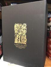 La Biblia Del Oso Edicion Commorativa verison 1569 500 aniversario de la reforma