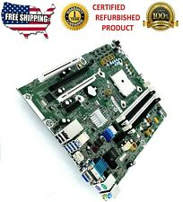 Genuine HP Compaq Pro 6305 SFF AMD Motherboard 703596-001 703596-501 676196-002