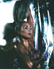 Kim Kardashian West Sexy Keeping Up Signed 8x10 Autographed Photo COA Proof 9