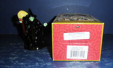 Westland Wizard of Oz Wicked Witch Bell - New in Box- #17192