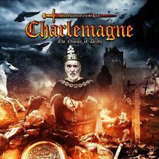 Christopher Lee - Charlemagne: Omens of Death [New Vinyl] Clear Vinyl