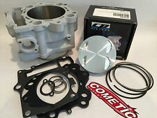 Grizzly 700 734cc Big Bore Kit 105.5 mil Motor Engine Top End Rebuild Repair CP