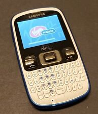 Samsung Freeform R351 CDMA Cell Phone QWERTY Keyboard LINK