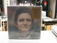 Johnny Cash LP Europa His Greatest Hits Vol.ii. 2020 180GR. Audiophile