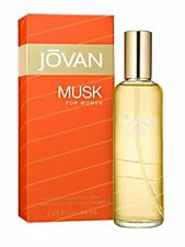 Jovan Musk Eau de Cologne for Women, 96 ml