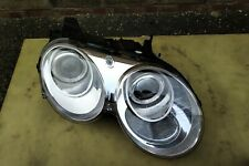 Bentley Continental GT Front right headlight headlamp 3W1941016AB damage