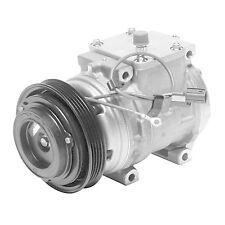 A/C Compressor and Clutch-New Compressor DENSO fits 94-01 Acura Integra 1.8L-L4
