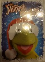 Its A Very Merry Muppet Christmas Movie (DVD, 2016)