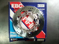 EBC - MD2046RS - Replacement OE Rotor Right Side Yamaha FJ1200A Brake Disc