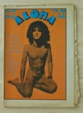 Aloha ( 1969-1974) #47 1970 Hitweek Free press BD Underground