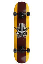 Skateboard Jucker Hawaii beide Seiten gedruckt Makai