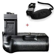 BG-E5 Battery Grip For Canon 450D 1000D 500D Rebel XS XSi T1i + Hand Grip Strap