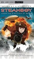 Steamboy UMD PSP Great Condition Complete Fast Shipping