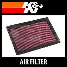 K&N High Flow Replacement Air Filter 33-2293 - K and N Original Performance Part