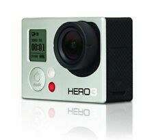 GoPro HERO 3 Bianco 1080P 5MP HD Sport Action Camera Camcorder