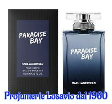 "KARL LAGERFELD "" Paradise Bay "" Eau de Toilette ml. 50"