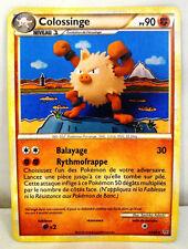 A97 Carte Pokemon Colossinge 90 pv Hgss Déchainements 22/95