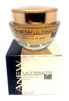AVON Anew Ultimate 7S Night Gold Emulsion 50ml - 1.7oz