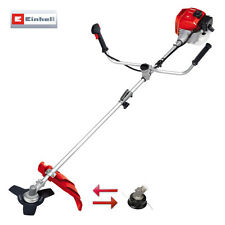 Einhell 43cc Petrol Combi Brush Cutter / Strimmer (Grass Trimmer) + WARRANTY!