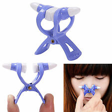 Magic Nose Up Shaping Shaper Lifting Straightening Beauty Clip Clipper Tool 2016