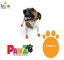 Scarpa per cani Pawz Scarpetta Impermeabile Taglie varie 1 Pezzo colorata x Small