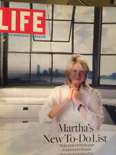 LIFE Magazine Weekend of OCTOBER  6TH, 2006--NEW