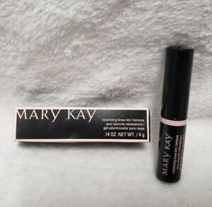 Mary Kay Volumizing Brow Tint, Brunette, New in Box