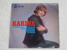 """KARINA YA VERAS SPANISH ORIGINAL ISSUE EP 7"""""""