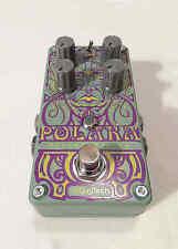 Digitech Polara Reverb Stereo Guitar Effect Pedal