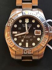 Victorinox Swiss Army Dive Master 500 Quartz Watch VGC