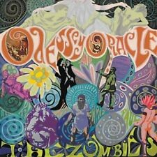 Odessey & Oracle the Zombies Repertoire 40th Anniversary Edition 15577 CD