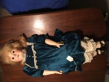 """Antique Karl Hartmann Doll Bisque Head,Eyes ,Jointed Composition Body 28.5"""""""